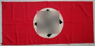 Wandrelief Hitler Swastika Banier Wo2forumnl