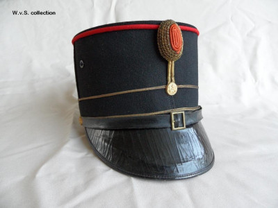 Kepie galatenue Subalterne Officier Infanterie B (1).JPG